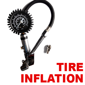 Tireinflation